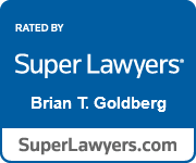 SuperLawyers Brian Goldberg