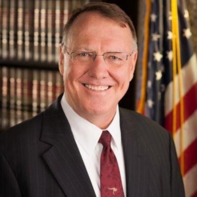 Stephen J. Schuh