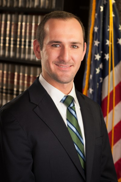 Matthew S. Schuh