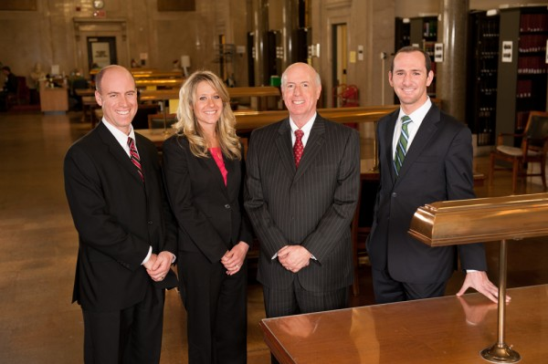 Criminal Defense Team
